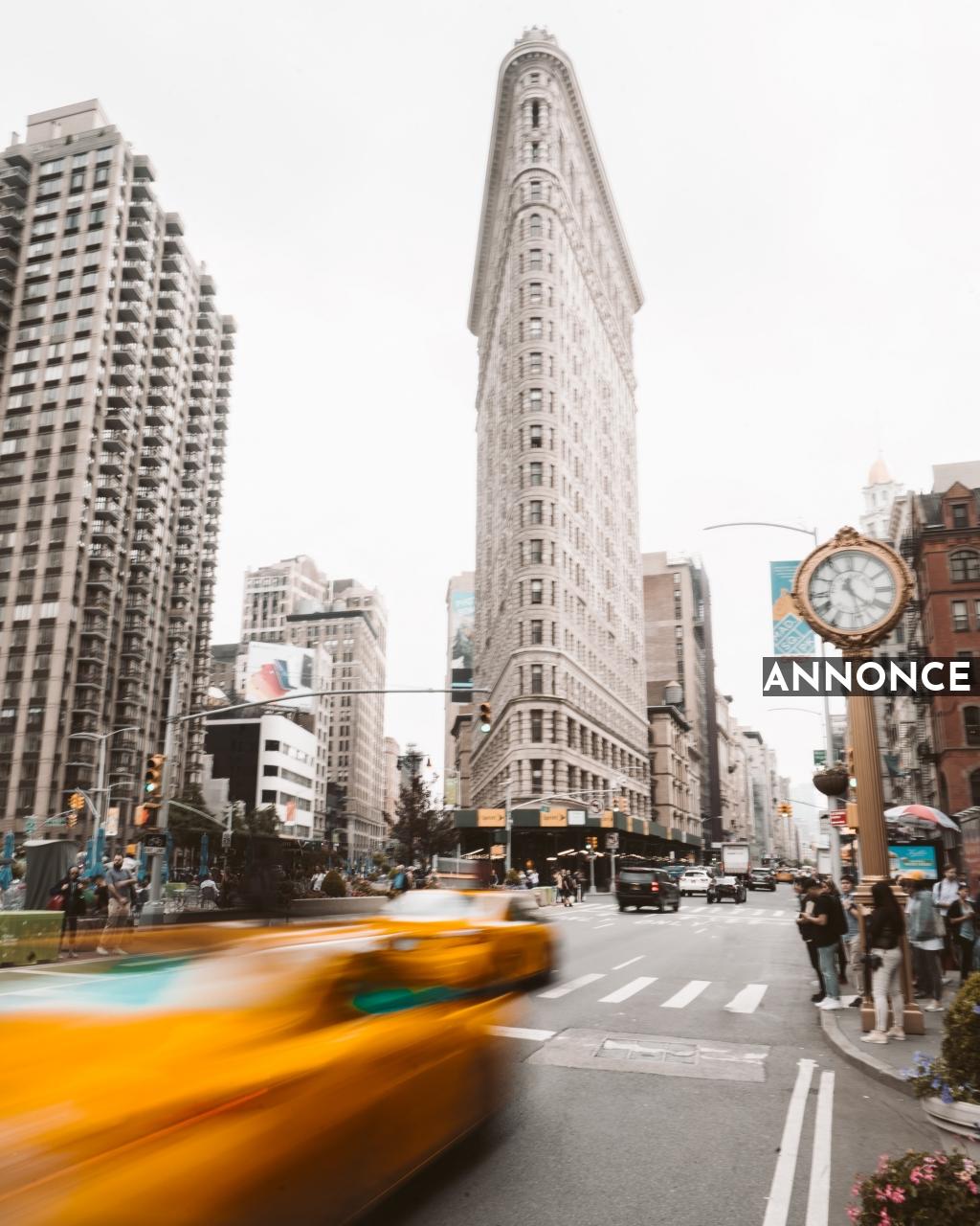Att bo i storstaden – en utmaning?